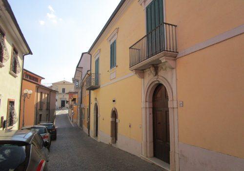 Palazzo Addimandi