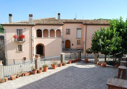 Condominio Giordano