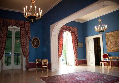 Palazzo Baronale Grella